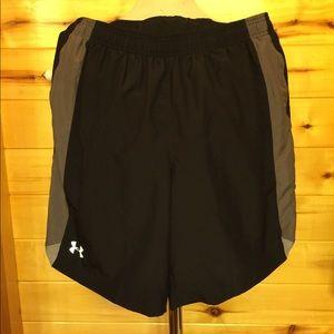 Men's Under Armour Heat Gear Shorts